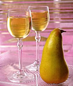 вино из груши
