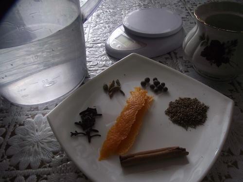 рецепты вкусных настоек на спирту в домашних условиях с