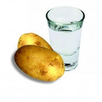 самогон рецепты с картошки