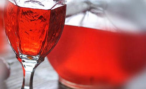 Настойка из барбариса на водке в домашних условиях рецепты
