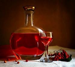 настойки на водке в домашних условиях рецепты из вишни