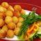 Как приготовить картофельные шарики