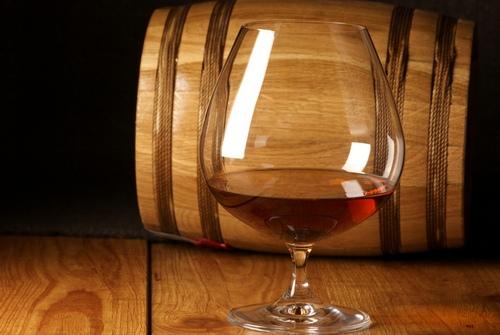 бочка для выдержки виски