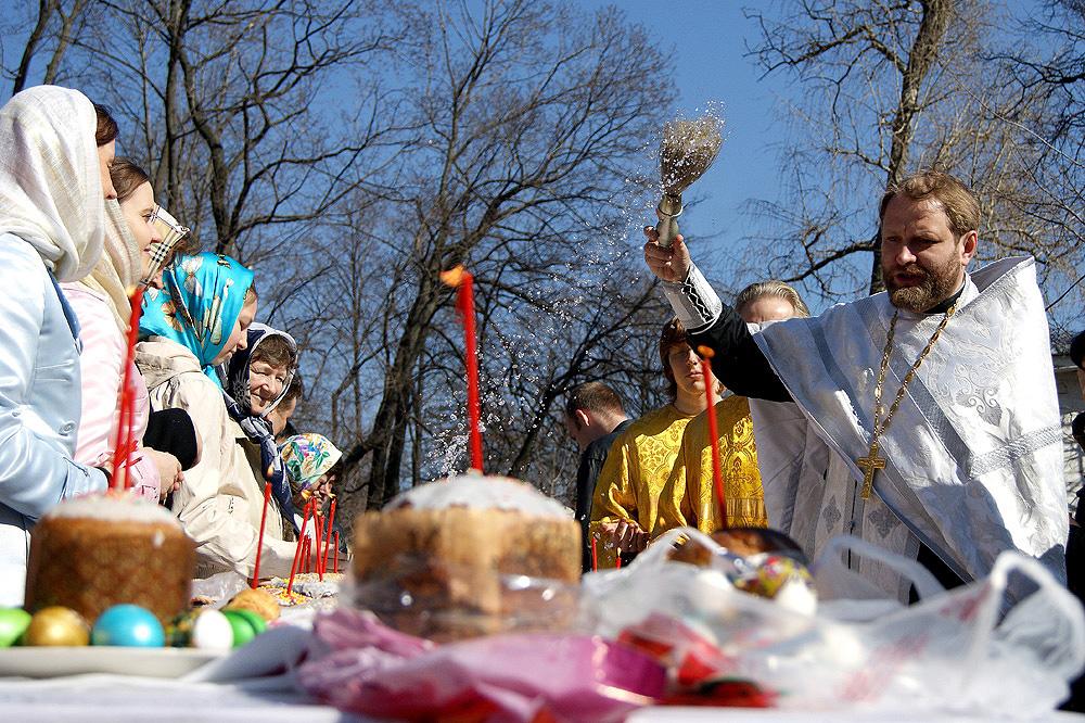 Почему нельзя работать в церковные праздники