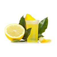 ингредиенты для домашнего лимончелло
