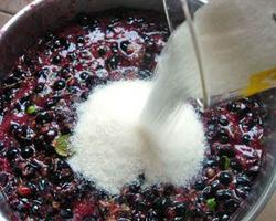 приготовление браги из варенья
