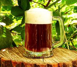 пиво приготовленное дома