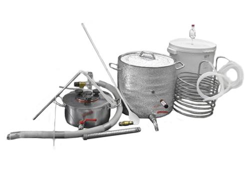 оборудование для изготовления пива