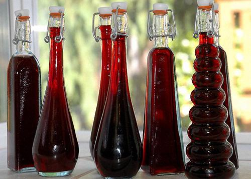 крепленое вино с коньяком