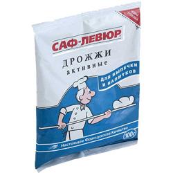 брага на сухих дрожжах саф-левюр рецепт