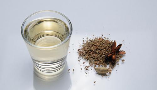 рецепт анисовой водки петра 1