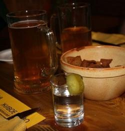 Как выгнать самогон из пива – рецепты и опыт цивилизованных стран