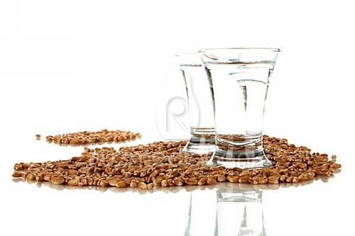 спирт из пшеницы