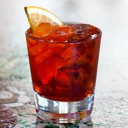 коктейль негрони