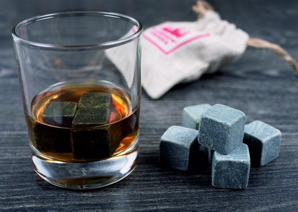 виски камни для охлаждения
