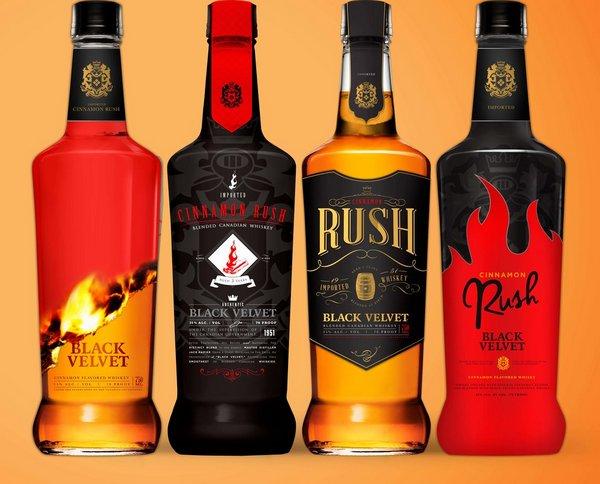 виски из канады