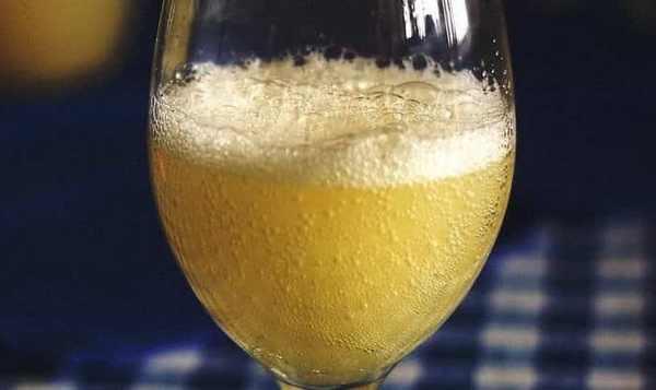 приготовление имбирного пива