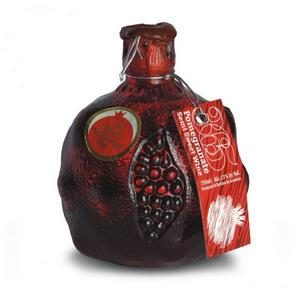 Гранатовое вино в домашних условиях