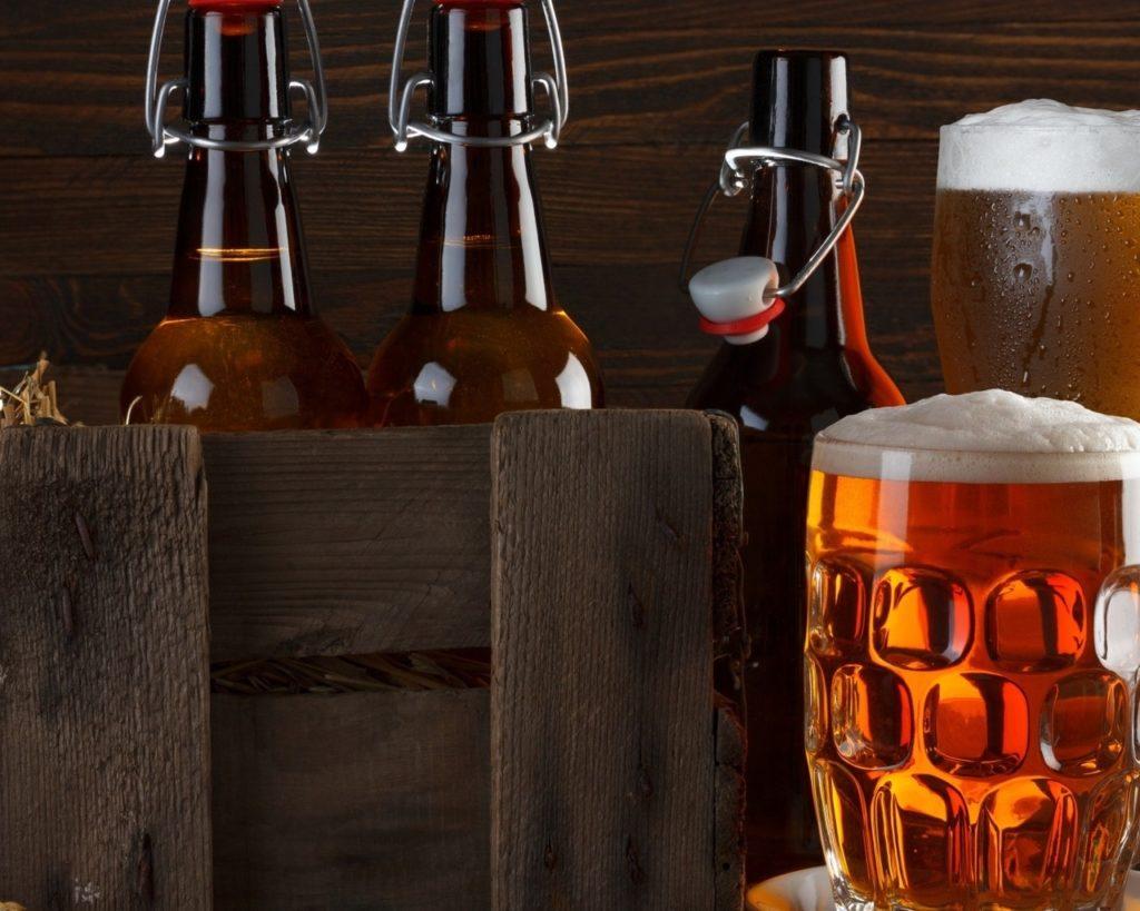 Как отличить качественное пиво от подделки