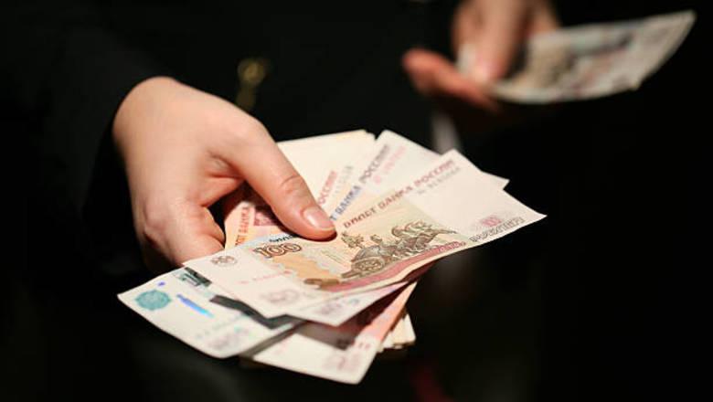 Как подарить деньги и не спугнуть свою удачу