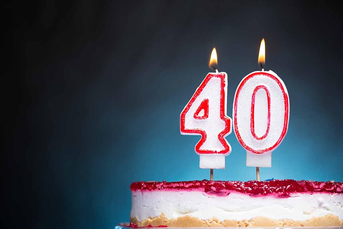 Можно ли отмечать 40 лет женщине — приметы и суеверия
