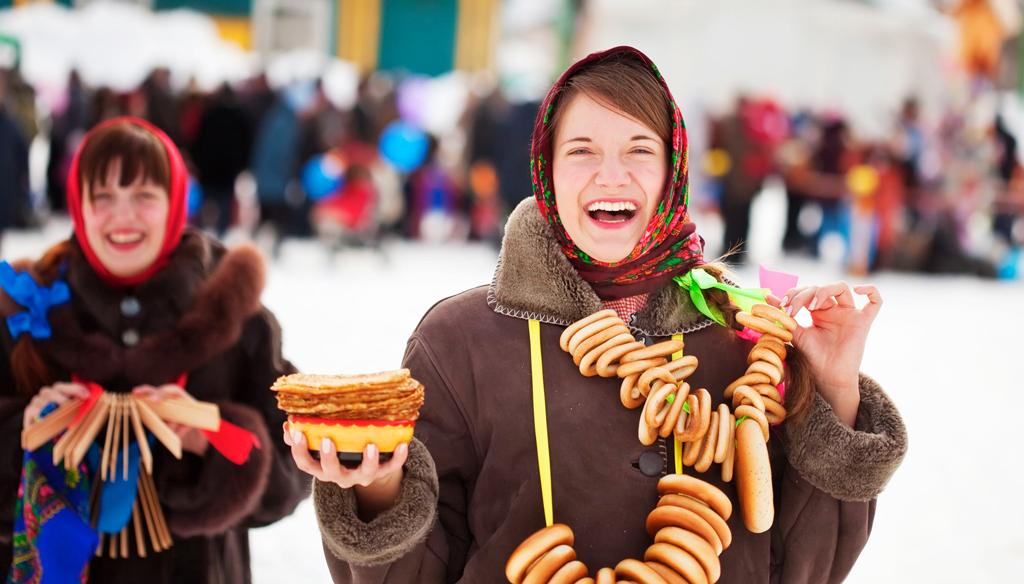 4 марта —  первый день Масленицы: как встретить праздничную неделю