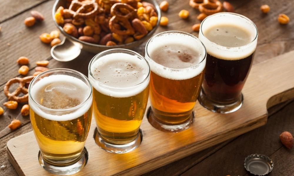 Как делают безалкогольное пиво: действительно ли в нем нет градусов