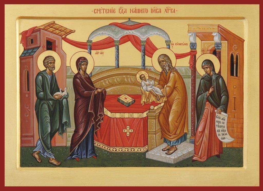 Что такое Сретенская свеча и как правильно использовать ее для молитвы в доме