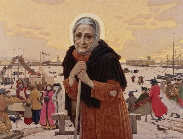 6 февраля День Ксении Петербургской: молитвы, как просить матушку о помощи, приметы и традиции