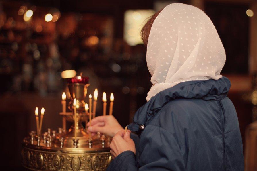 картинки как человек молиться уже писала