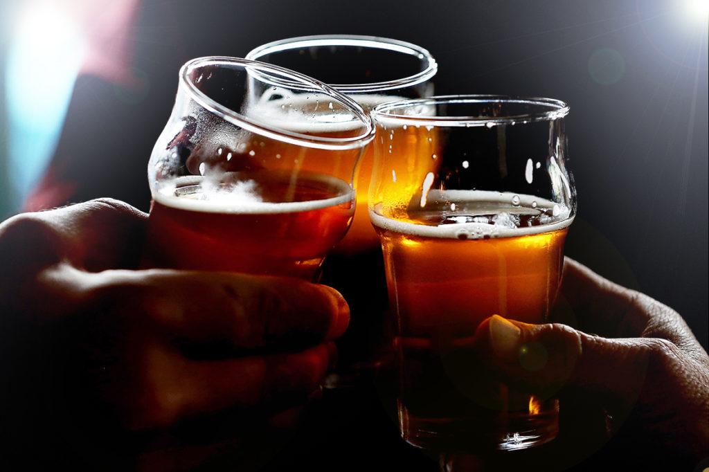 Пиво и давление: можно ли пить гипертоникам