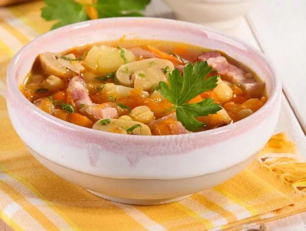 3 постных супа, которые на вкус не отличить от мясных