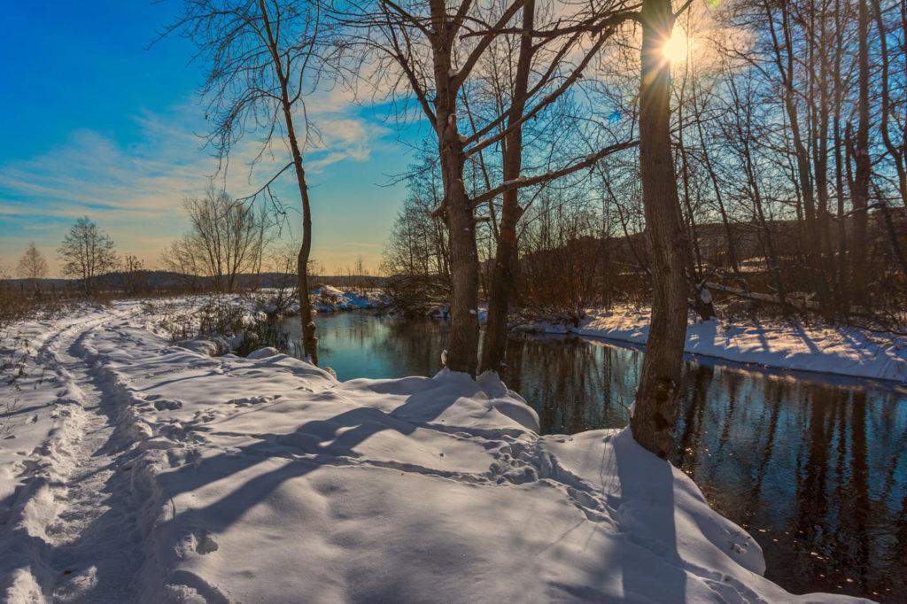 13 марта - День Василия Теплого: приметы и обряды на благополучие