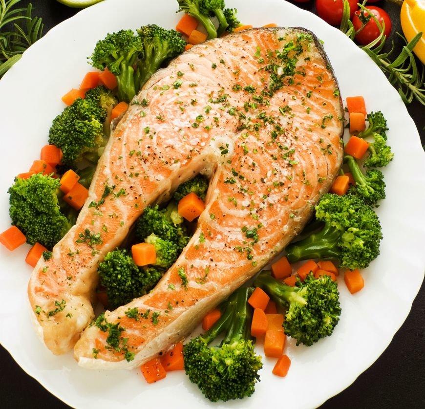 В какие дни Великого поста 2019 года можно есть рыбу и как правильно ее приготовить