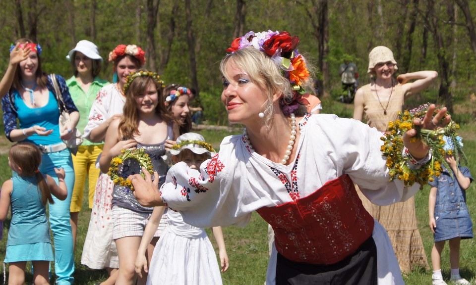 Традиции дня на 22 апреля 2019 на Красную горку и в чем заключается сакральный смысл праздника