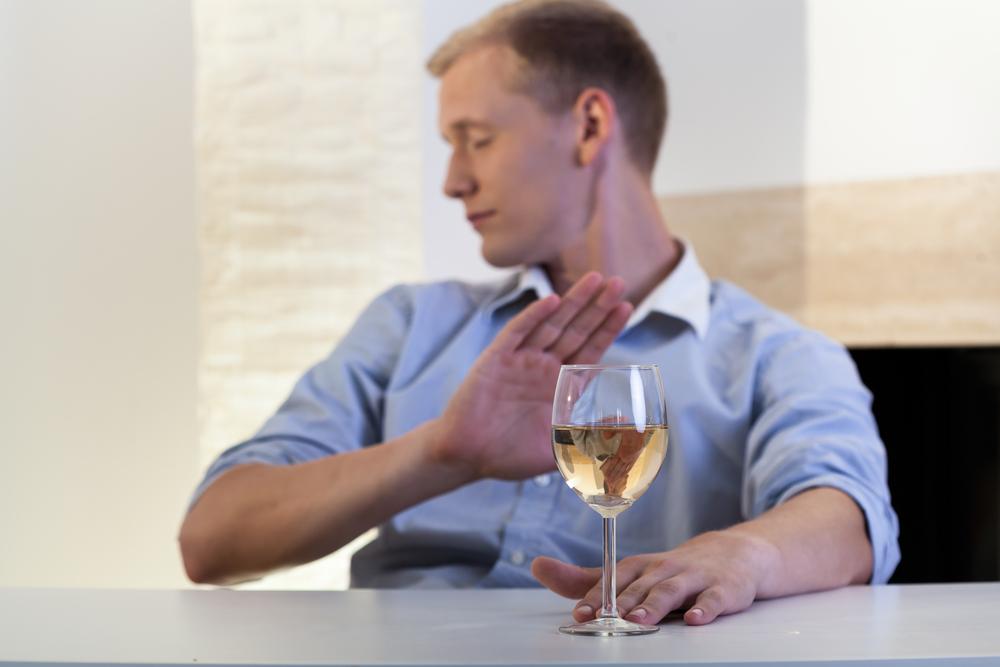 5 советов, которые помогут бросить пить