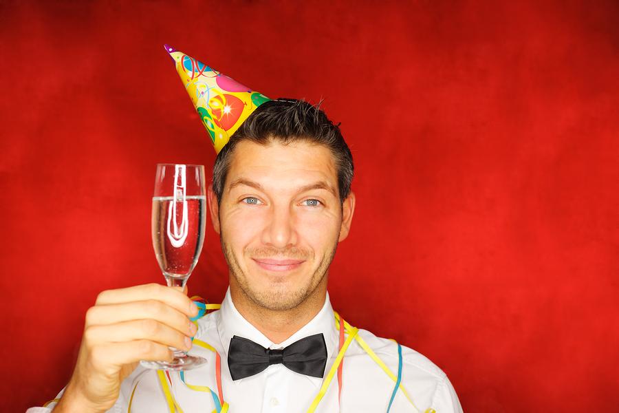 Самые красивые поздравления с днем рождения для мужчины