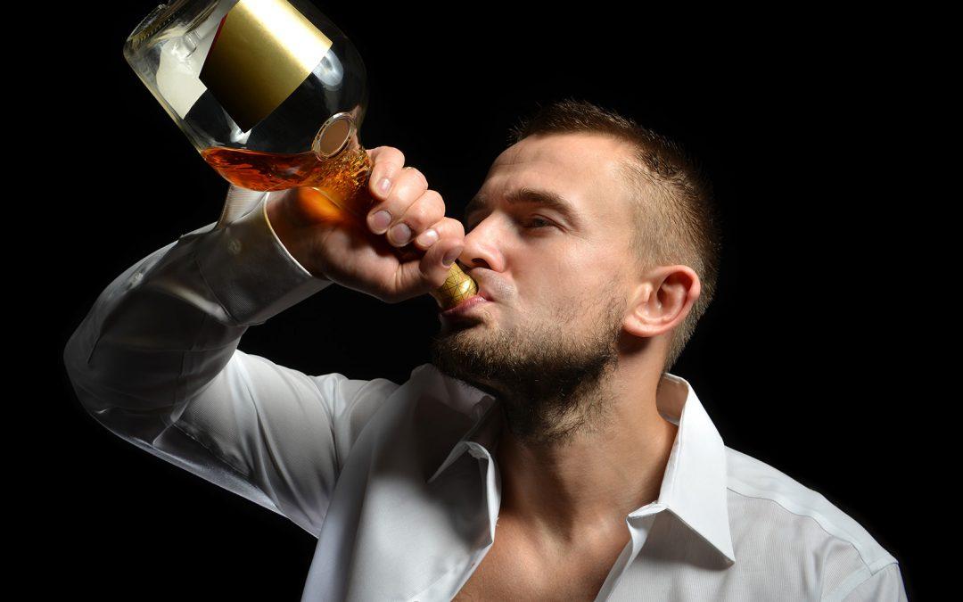 В чем разница между алкоголиком и пьяницей