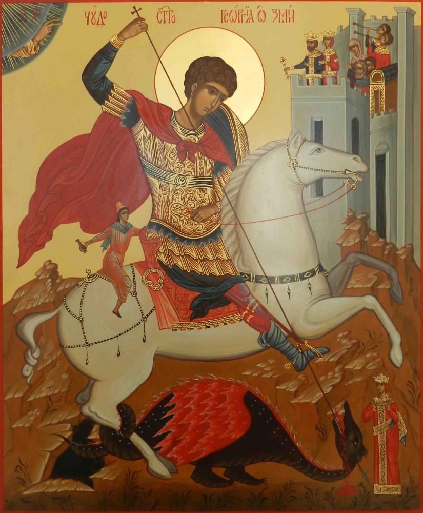 6 мая – Егорий Вешний, Юрьев день: народные традиции и приметы дня