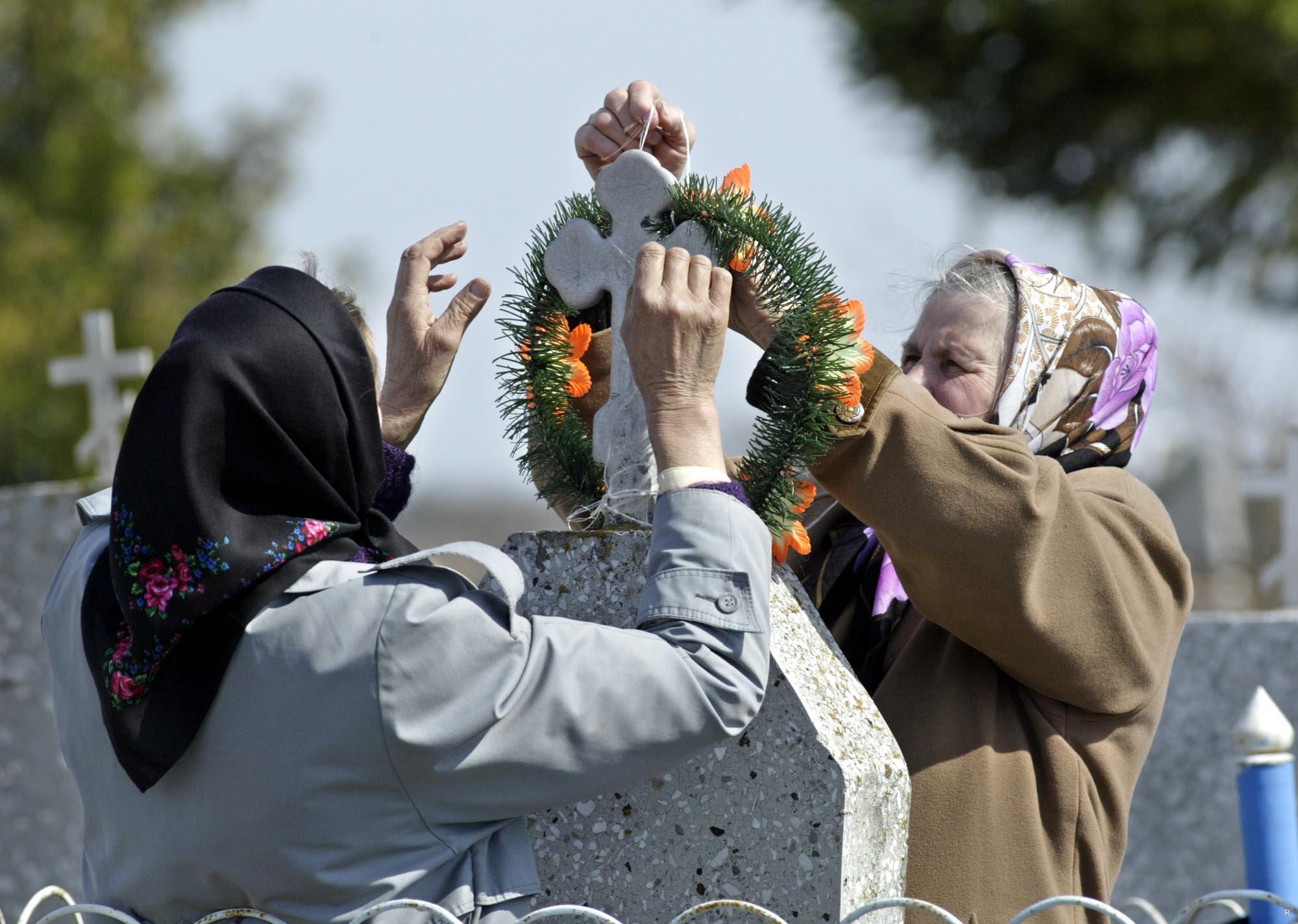 7 мая – Радоница или Пасха мертвых: что нужно и чего нельзя делать в этот день