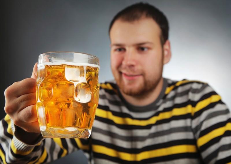 Что расскажет о характере мужчины его любимый алкогольный напиток