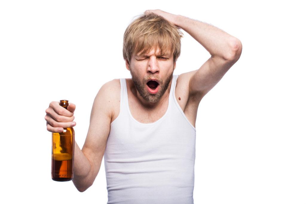 Почему после опьянения ничего не помнишь и к чему это может привести