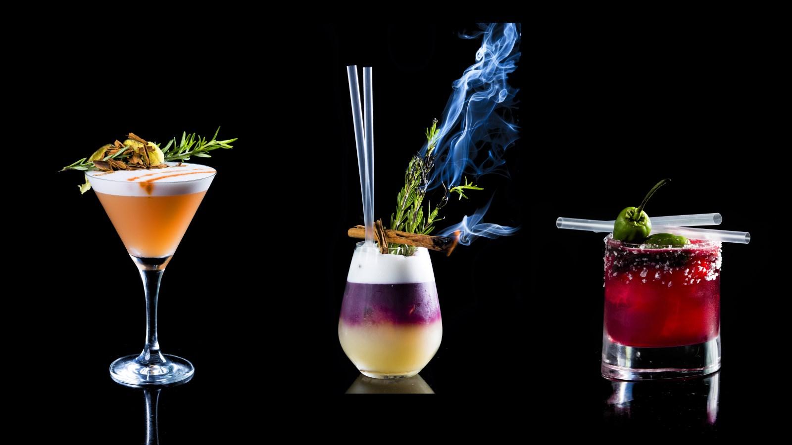 Удивительный алкоголь: самые необычные напитки мира