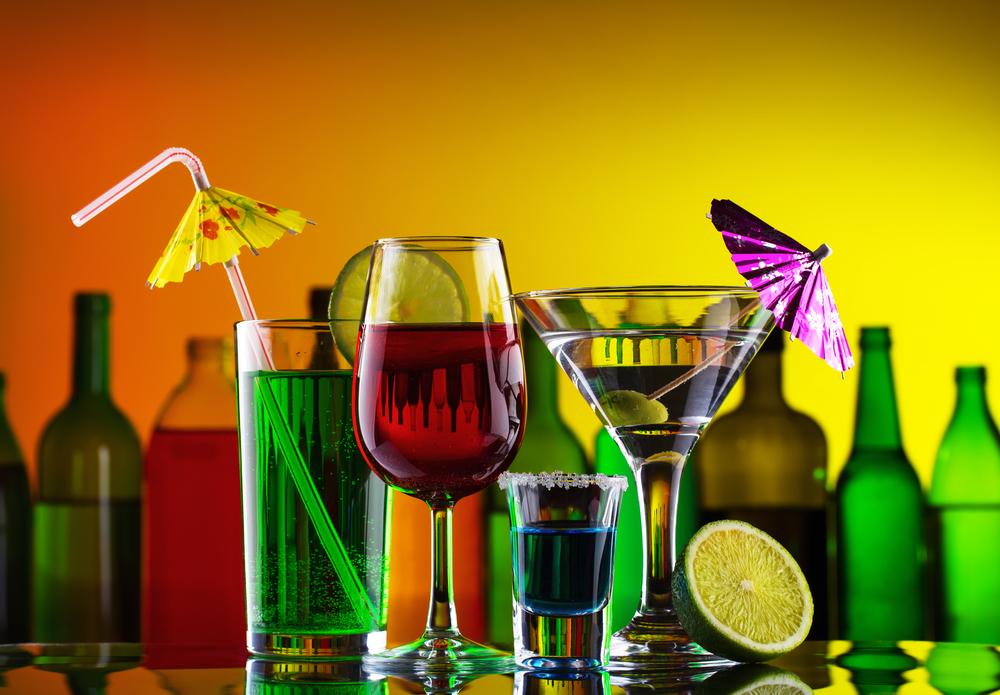 Лунный календарь: дни, благоприятные для употребления алкоголя