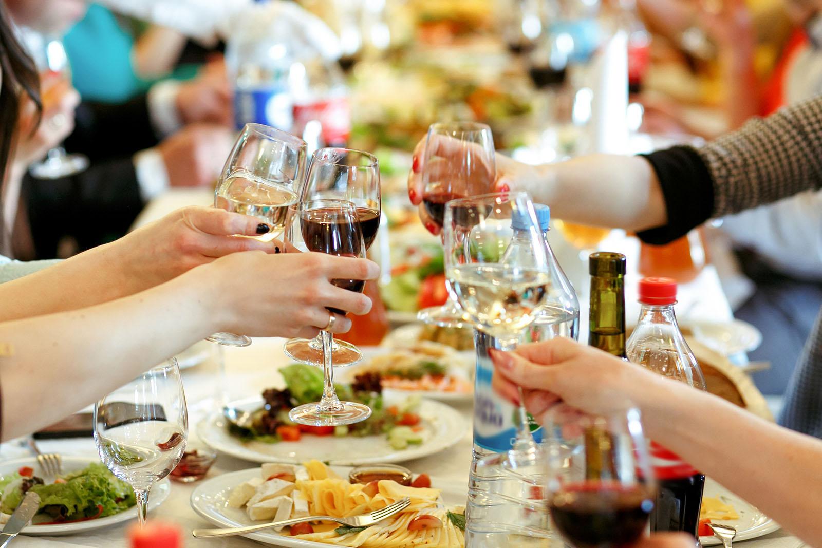 Как пить, но не напиваться: 13 проверенных рекомендаций