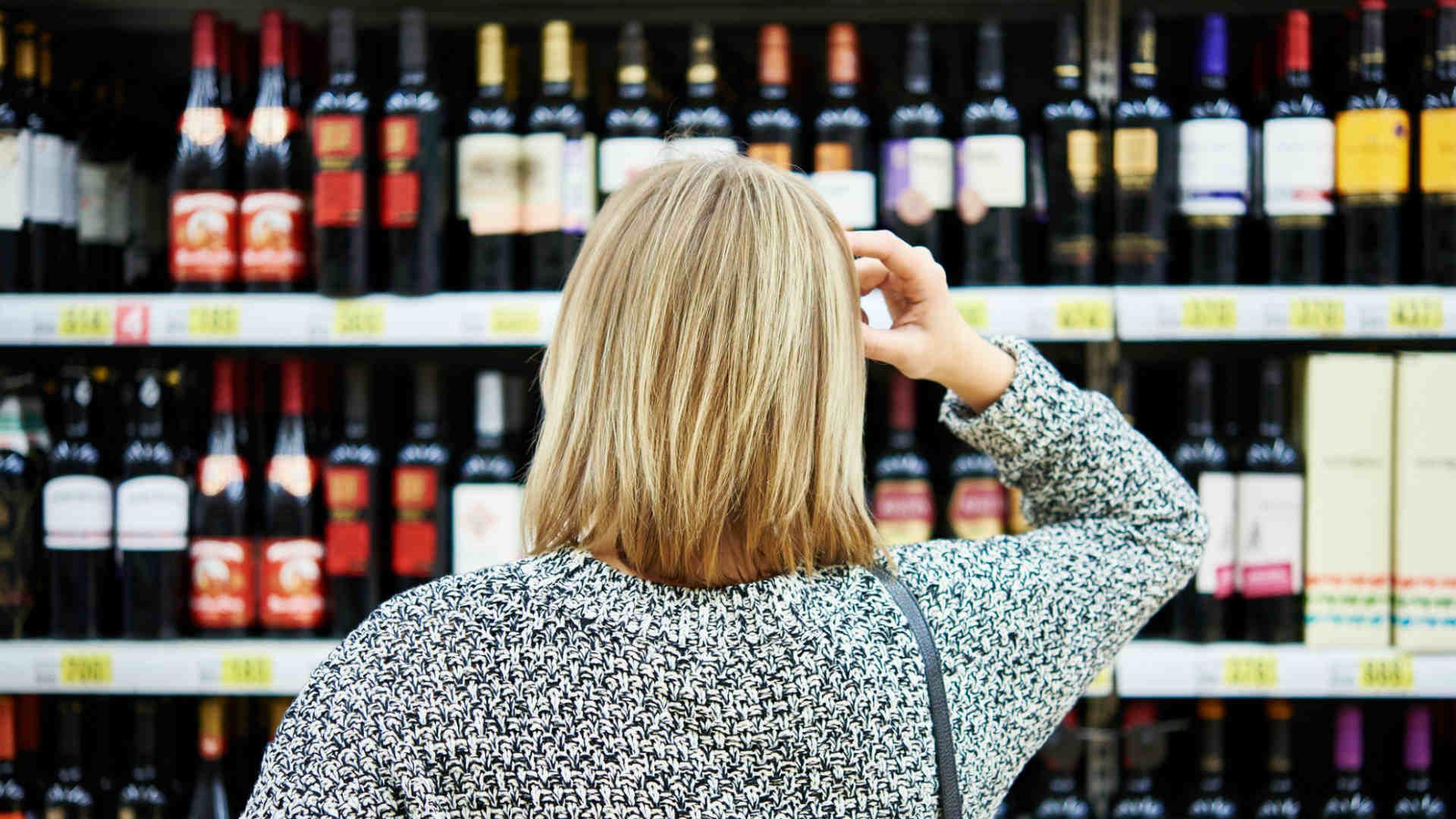 На что обязательно нужно посмотреть перед покупкой вина