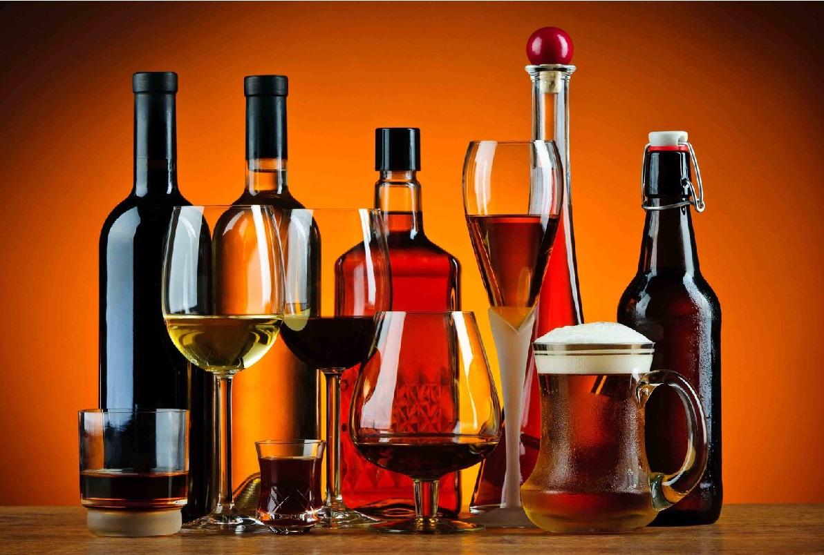 Какие алкогольные напитки не стоит смешивать, чтобы наутро не страдать потерей памяти