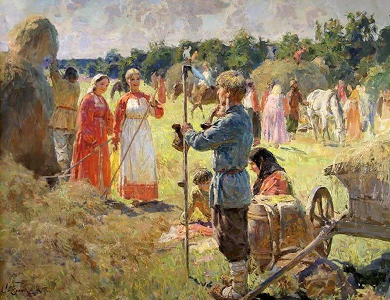 Традиции и приметы дня на 14 июля 2019 на день Кузьмы и Демьяна: почему люди старались быть очень осторожными в словах и поступках