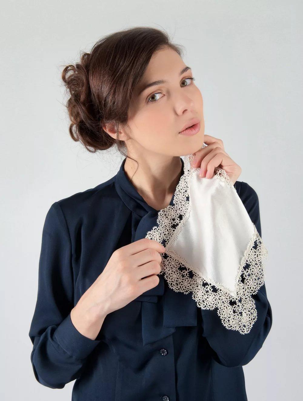 Почему нельзя дарить носовые платки