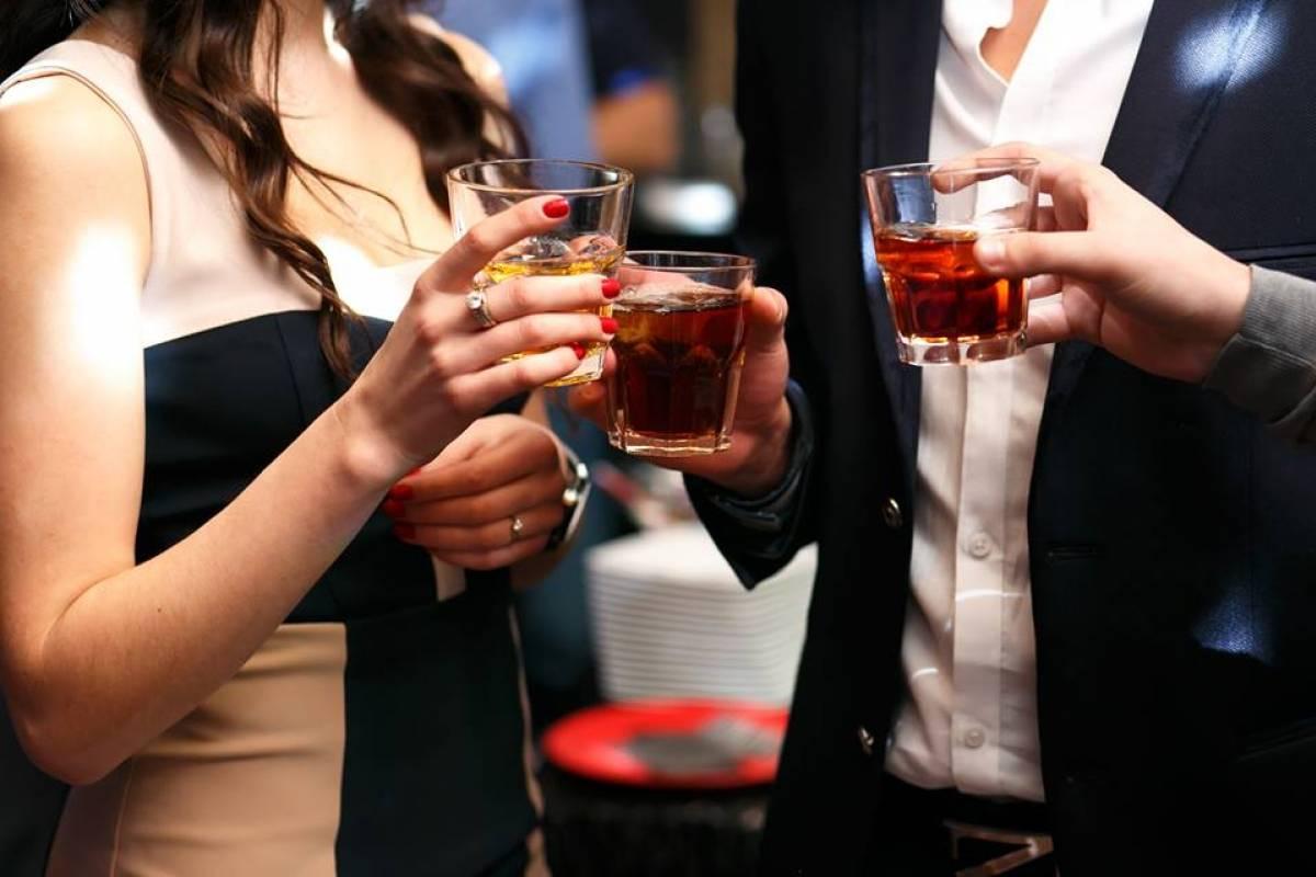 Как самому понять, что пьян: 7 неоспоримых признаков